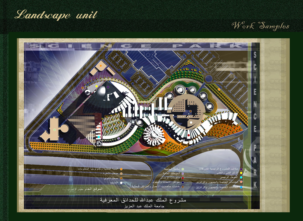 mad efaat Mahmoud awad Photo lbum Landscape rchitecture ... - ^